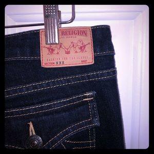 True Religion Women's Section XXX Jeans